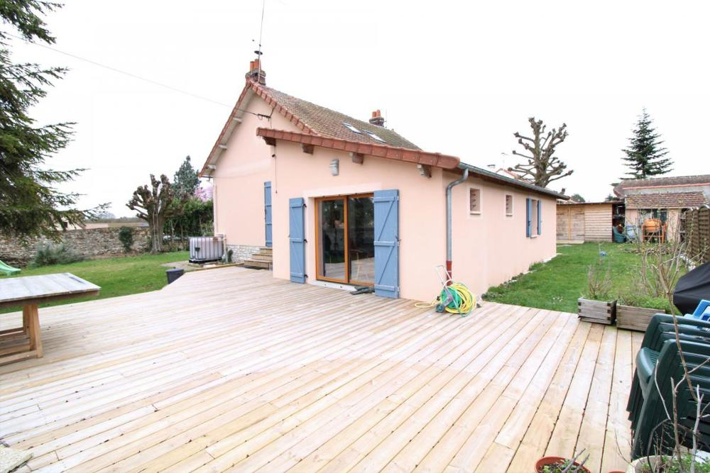 Bréval Yvelines Haus Bild 3672328