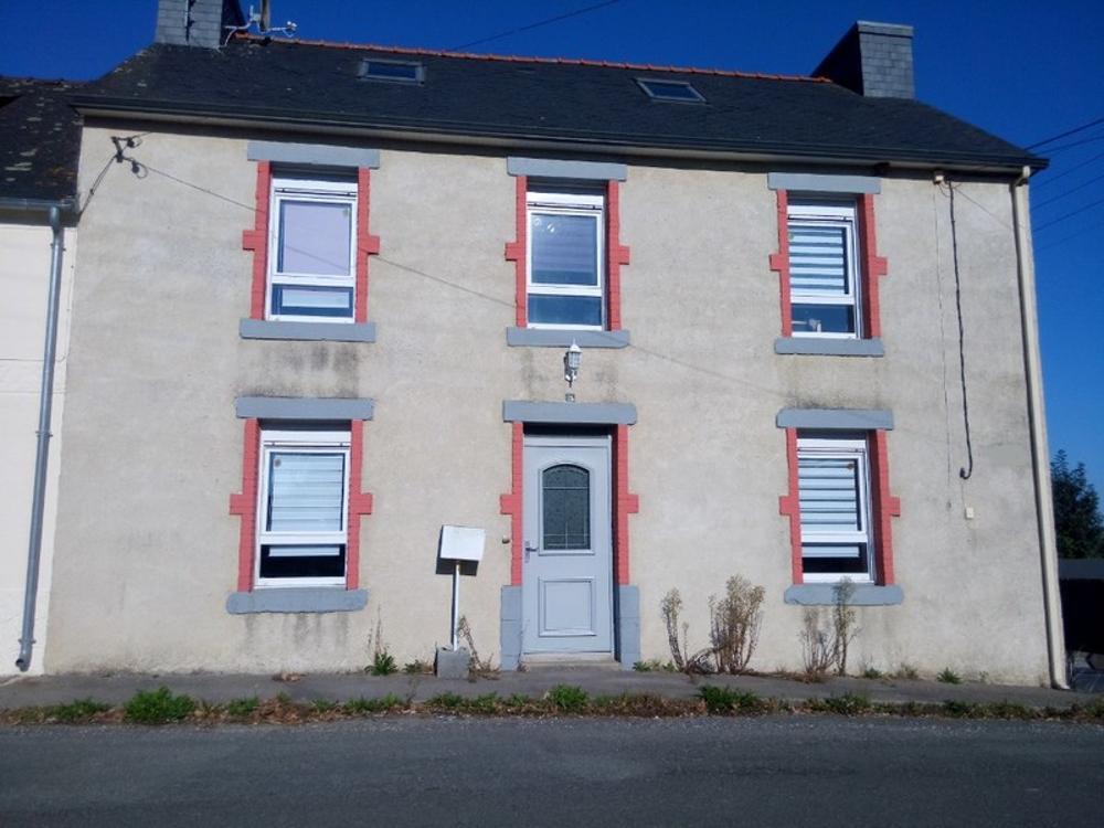 Plévin Côtes-d'Armor Haus Bild 3598952