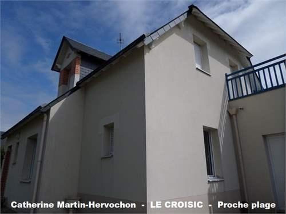 Le Croisic Loire-Atlantique Apartment Bild 3582257