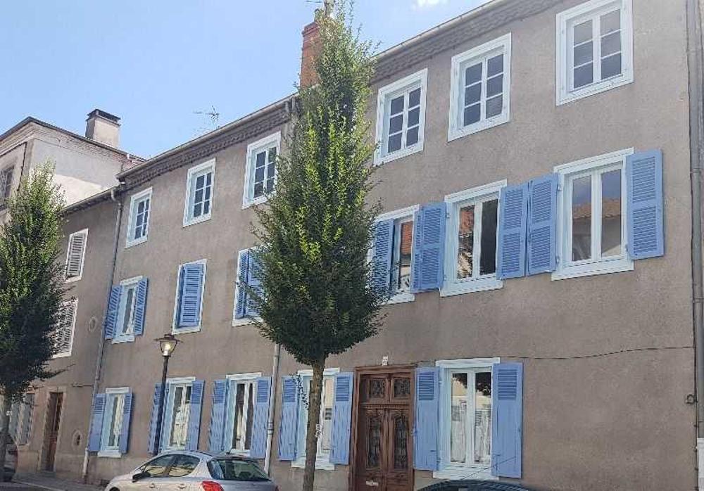 Ambert Puy-de-Dôme maison photo 3675837