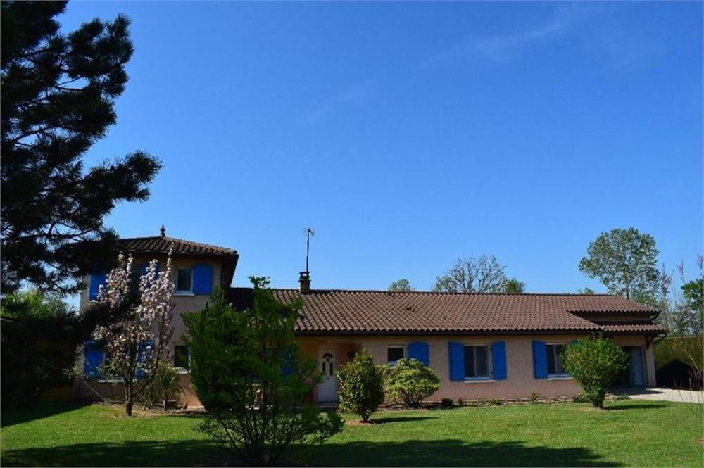 Pont-de-Vaux Ain Haus Bild 3556135