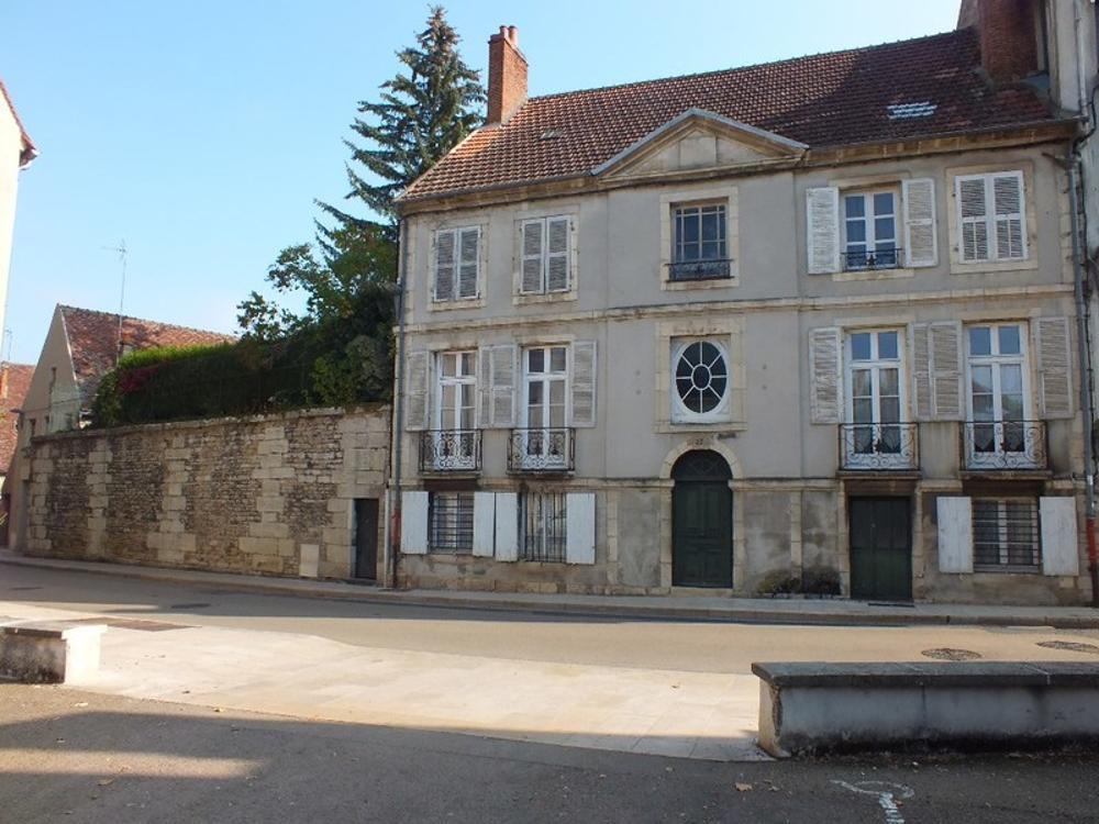 Clamecy Nièvre Haus Bild 3610403