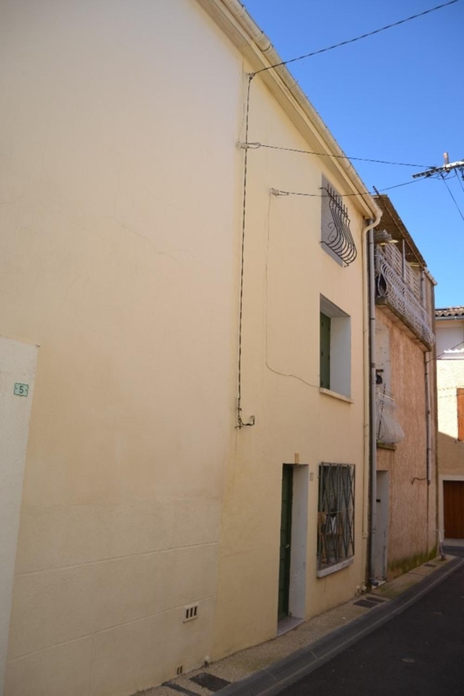 Florensac Hérault Dorfhaus Bild 3613927