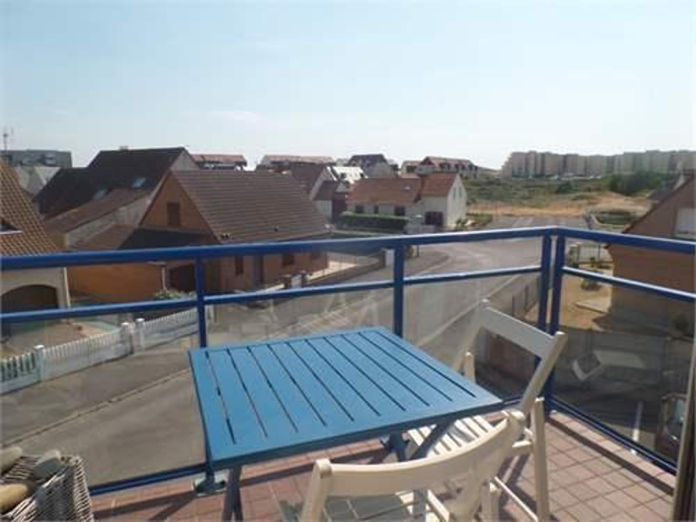 Merlimont Pas-de-Calais Apartment Bild 3576446