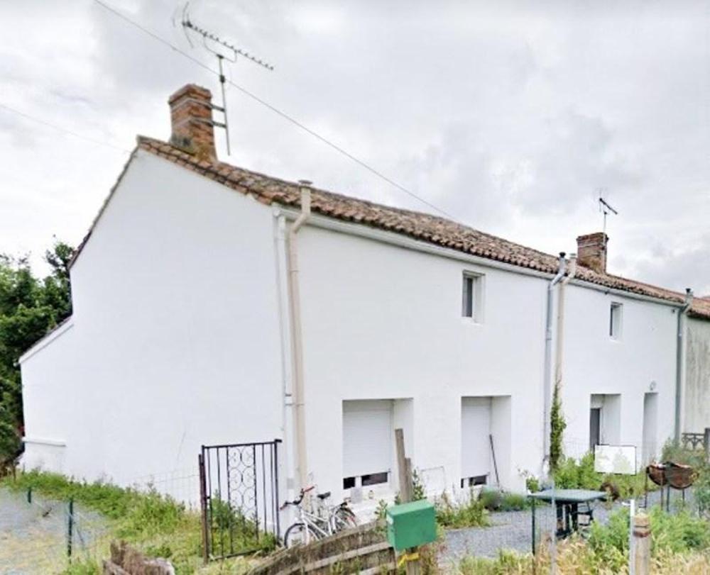 Courçon Charente-Maritime Haus Bild 3549575