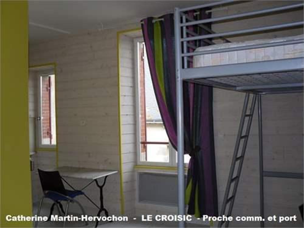Le Croisic Loire-Atlantique Apartment Bild 3582248