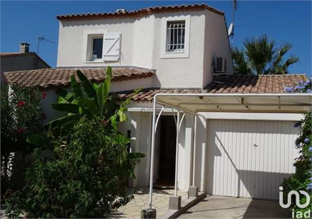Saint-Christol Hérault Apartment Bild 3622075