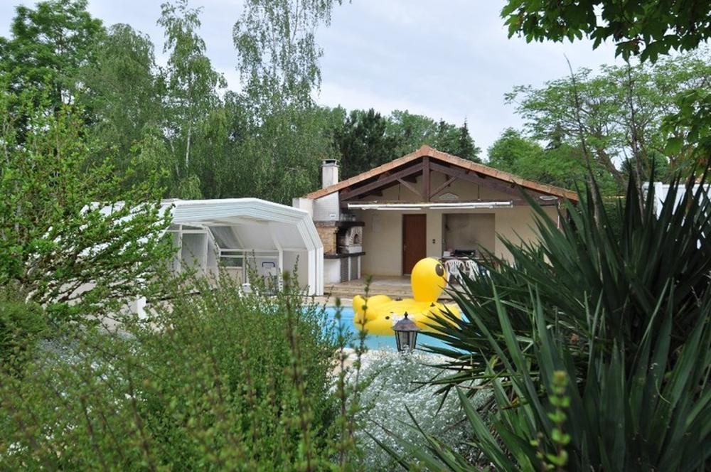 Migné-Auxances Vienne Haus Bild 3606506