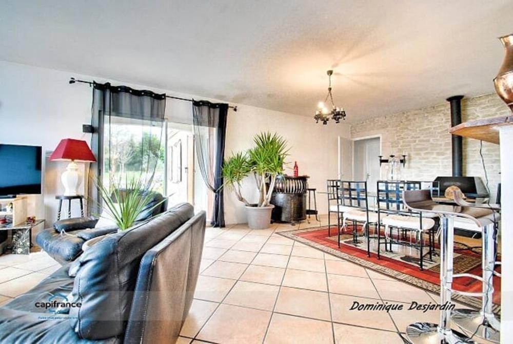 Aigrefeuille-d'Aunis Charente-Maritime Haus Bild 3599590