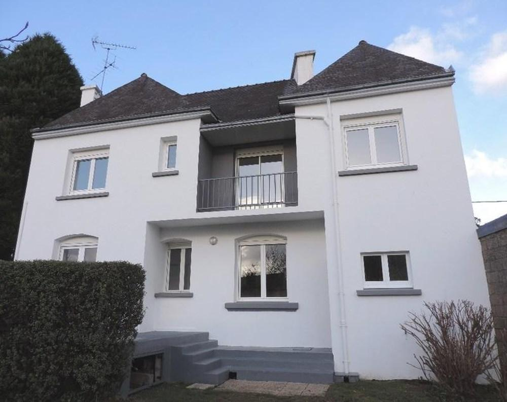 Bannalec Finistère Haus Bild 3551790