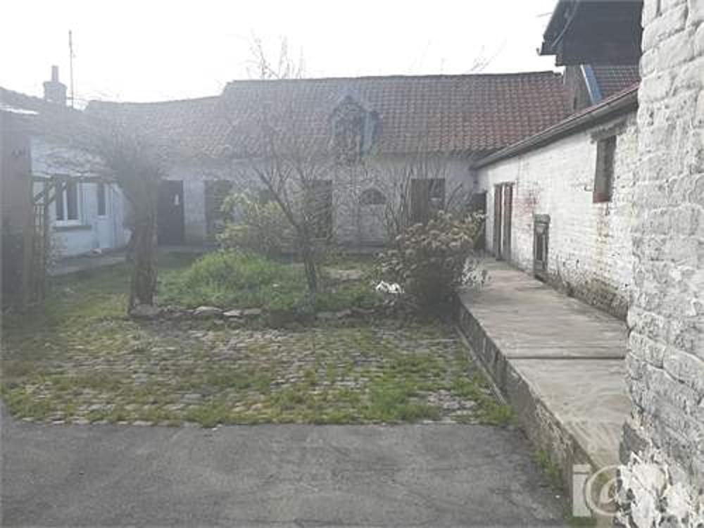 Calonne-Ricouart Pas-de-Calais Apartment Bild 3623115
