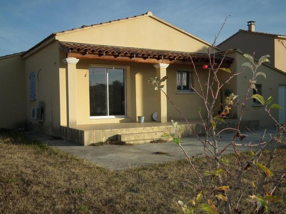 Bollène Vaucluse Haus Bild 3549233