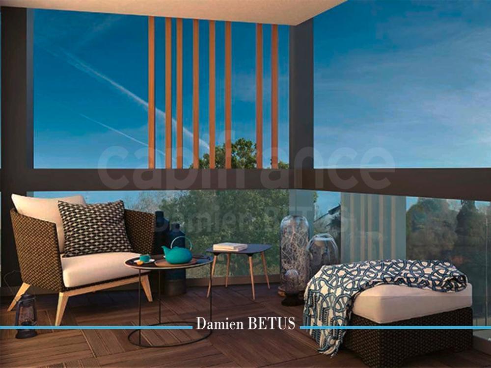 Nantes 44300 Loire-Atlantique Haus Bild 3601349