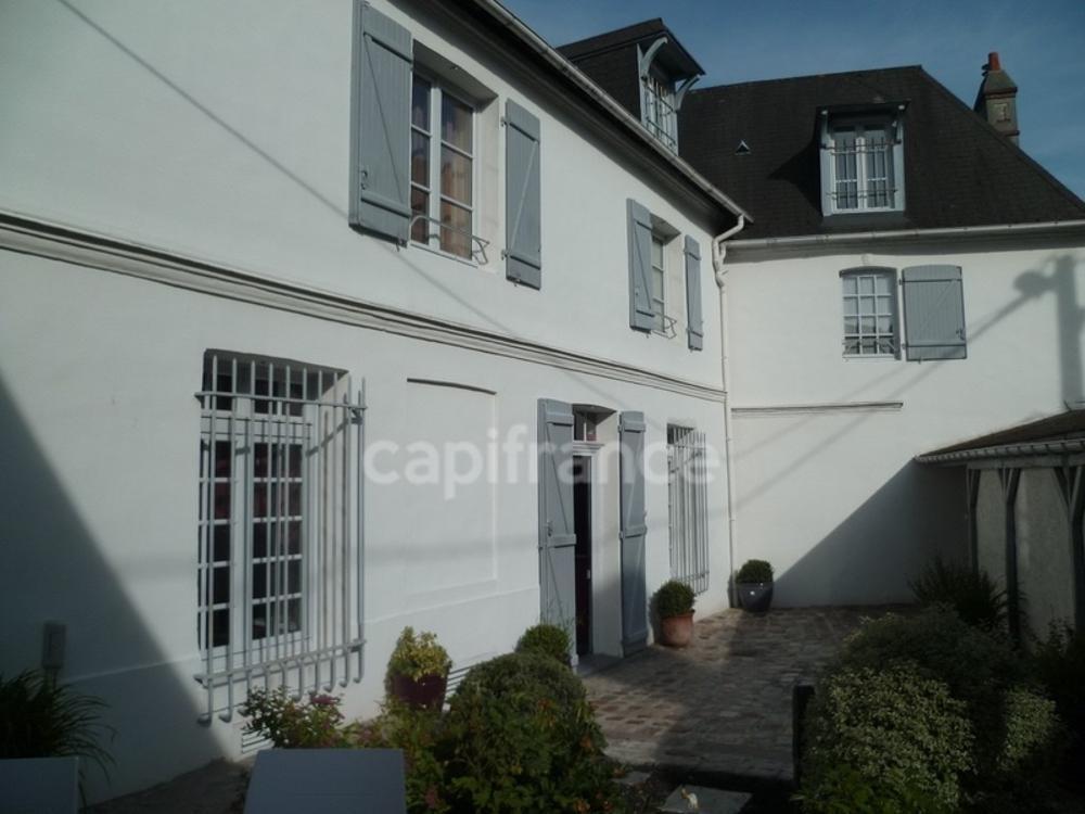 Montivilliers Seine-Maritime Maison-bourgeoise Bild 3601502