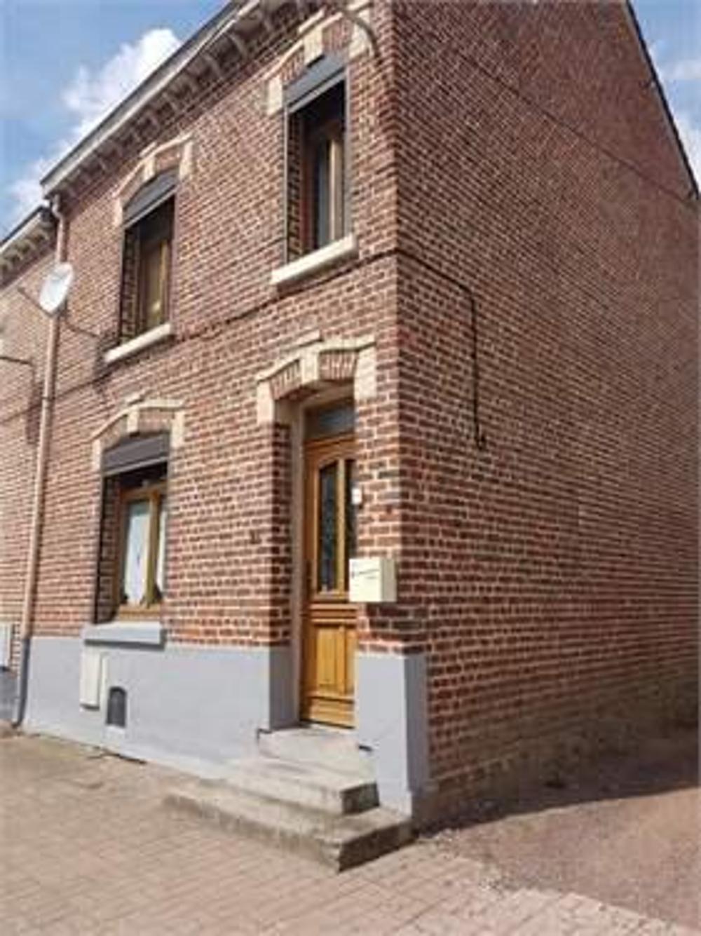 Haisnes Pas-de-Calais Apartment Bild 3575015