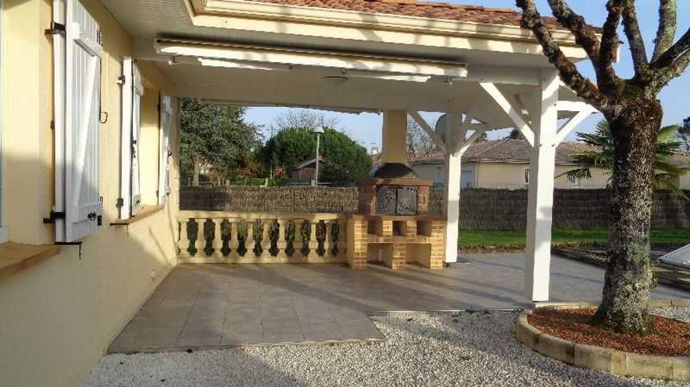 Périssac Gironde maison photo 3676263
