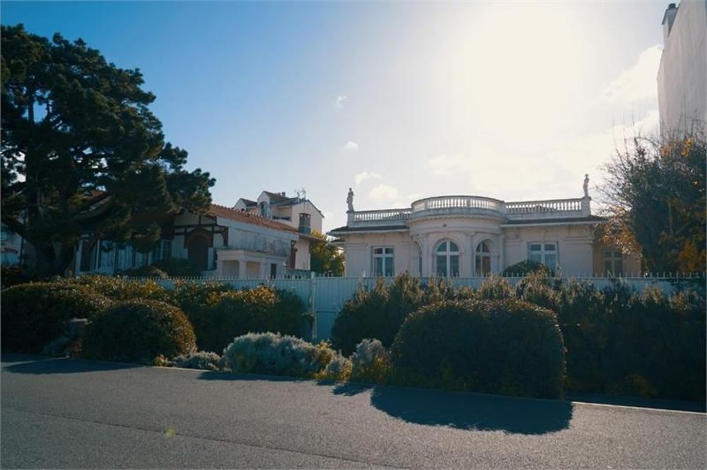 Arcachon Gironde Haus Bild 3556204