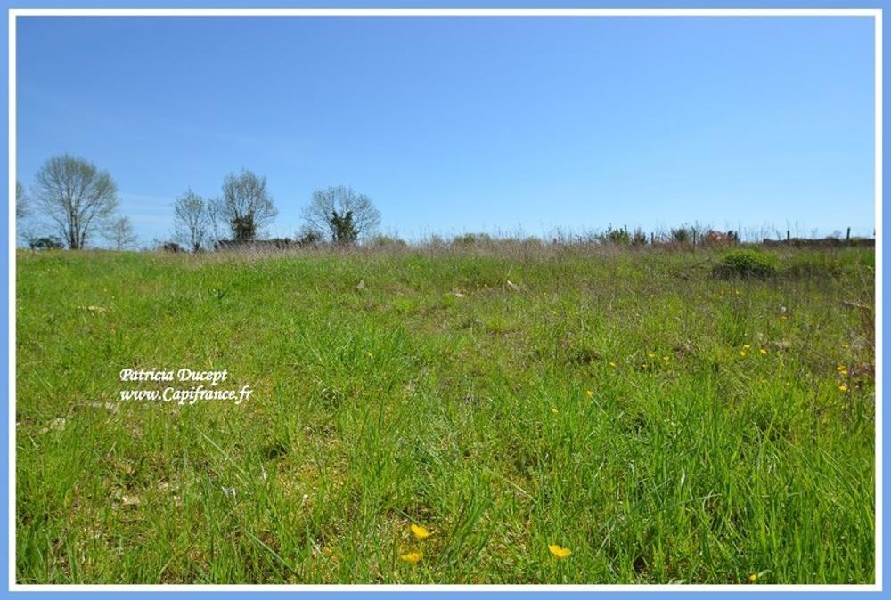 Chauray Deux-Sèvres Grundstück Bild 3596523