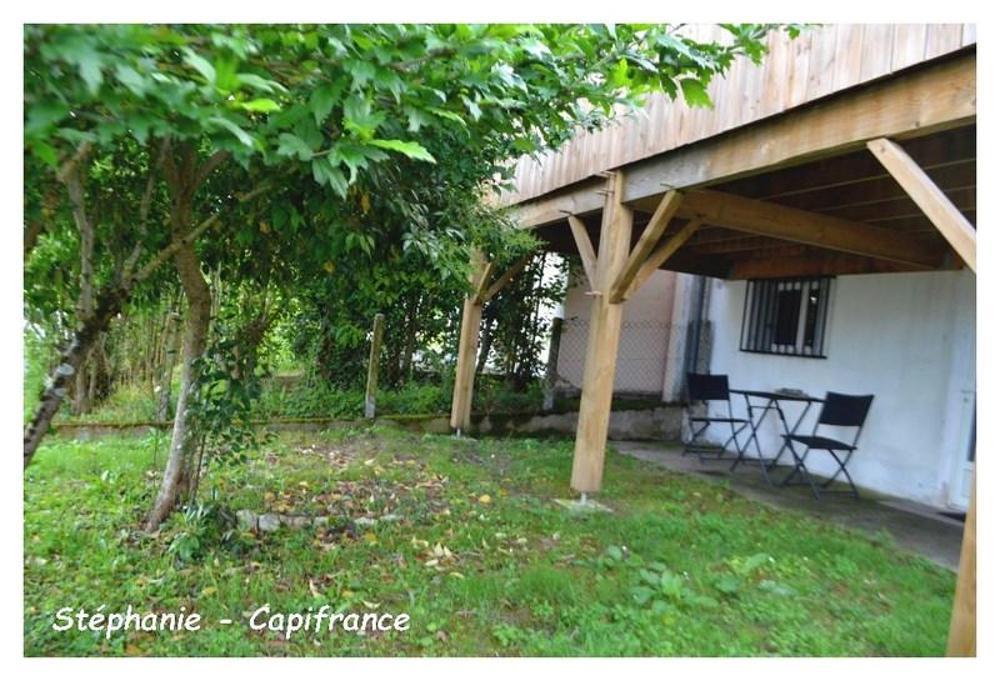 Miramont-de-Guyenne Lot-et-Garonne Haus Bild 3550122