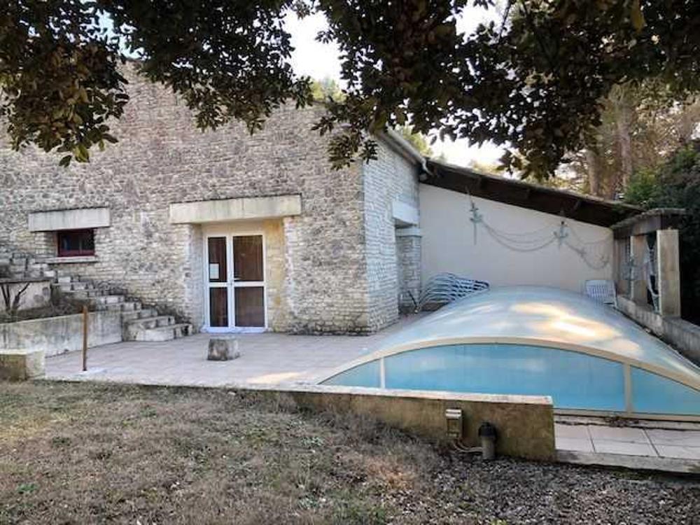 Lagarde-Paréol Vaucluse huis foto 3674006
