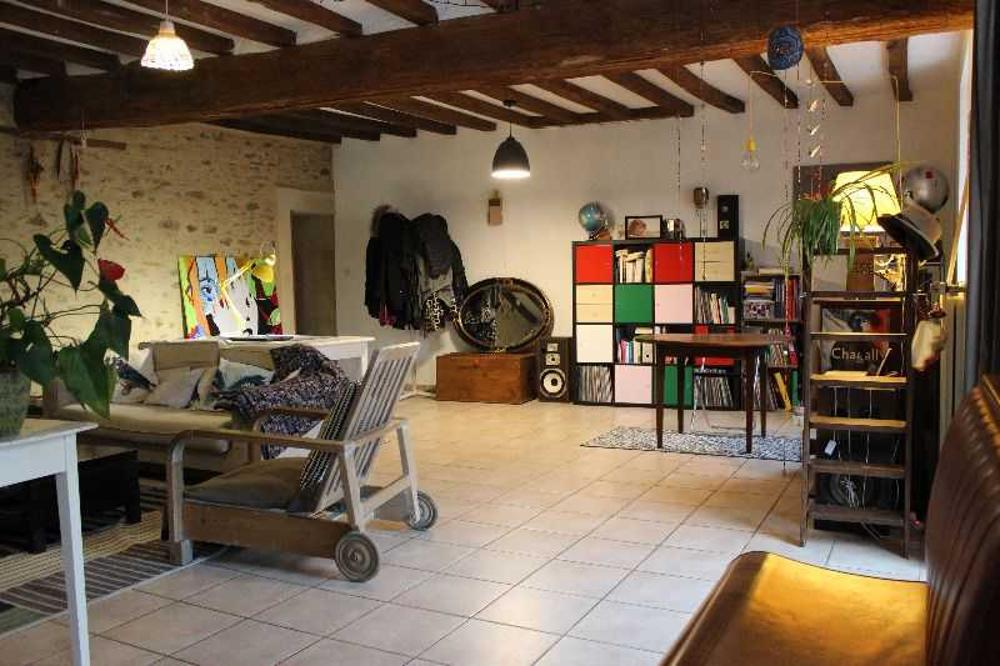 Montjean Mayenne huis foto 3676395