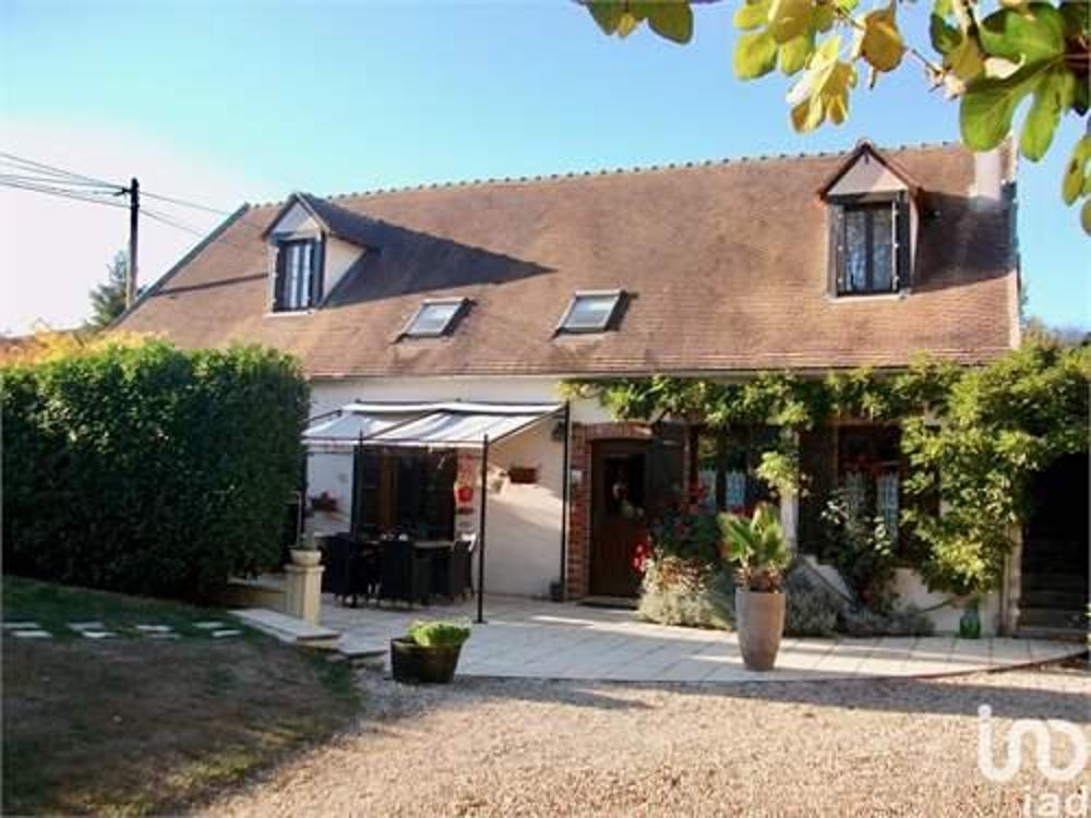 Dixmont Yonne Apartment Bild 3564221