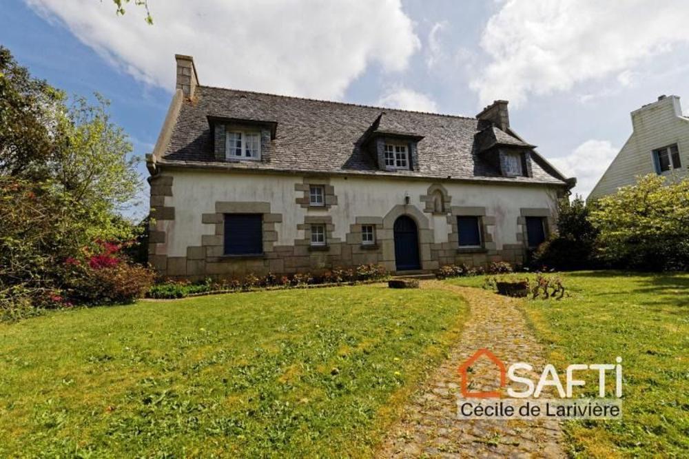 Landivisiau Finistère huis foto 3674788