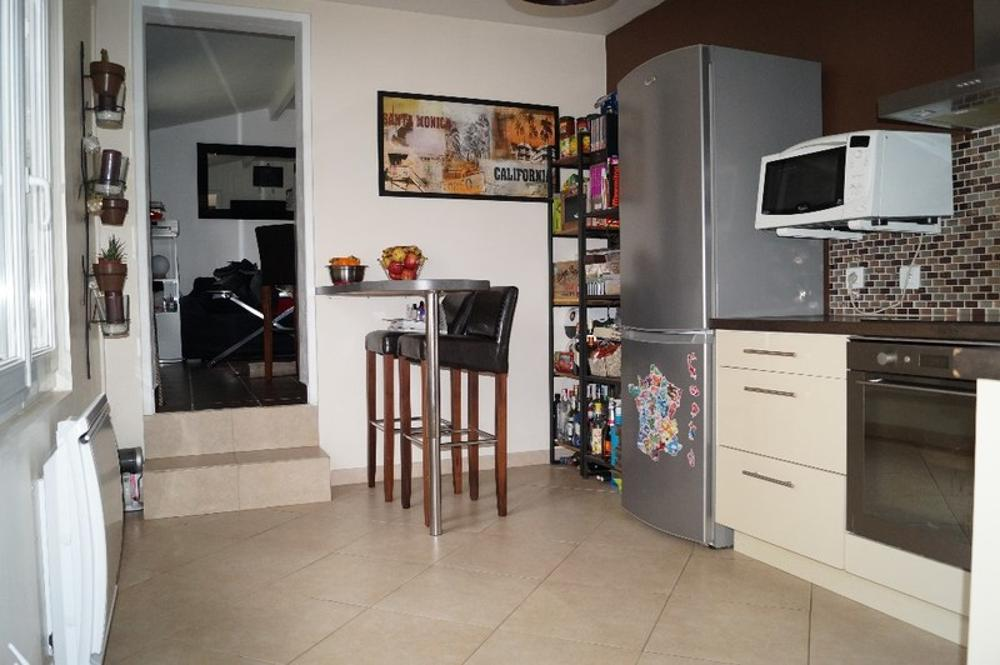 Thiais Val-de-Marne Haus Bild 3600240
