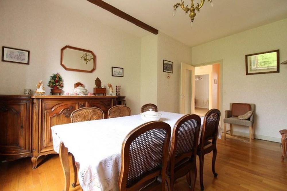 Laprugne Allier Haus Bild 3547298