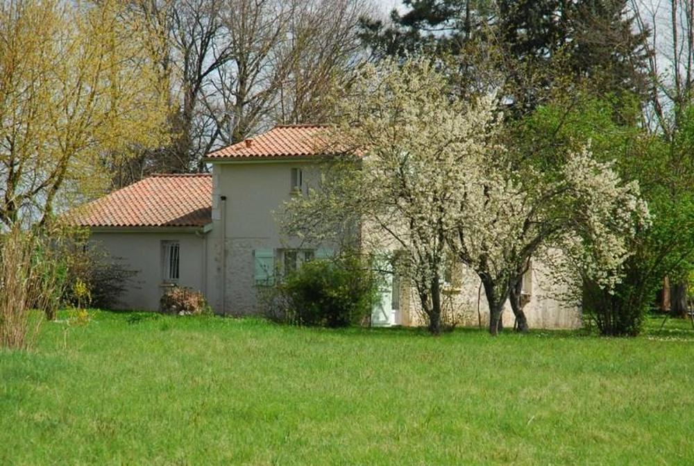 Pujols Lot-et-Garonne Haus Bild 3548465