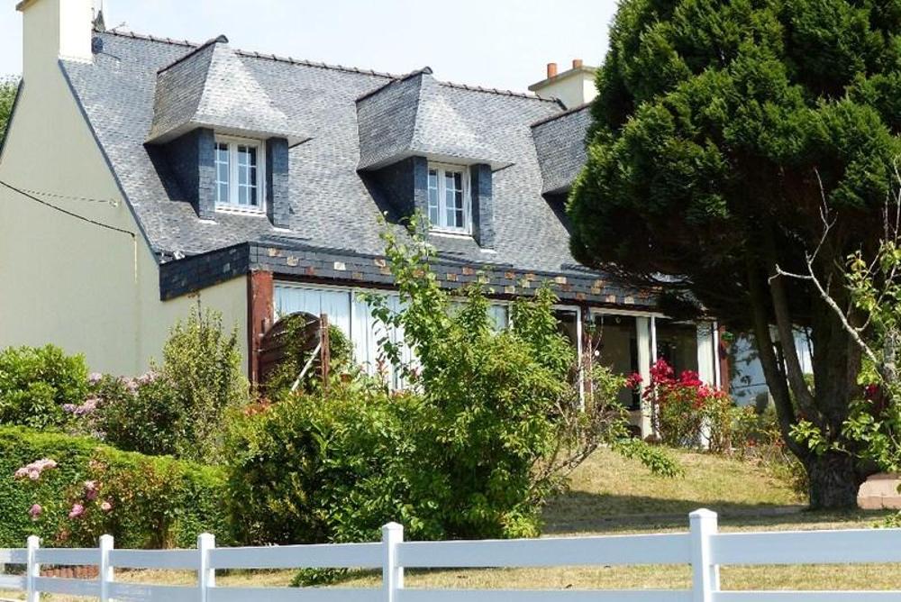 Ploemeur Morbihan Haus Bild 3550091