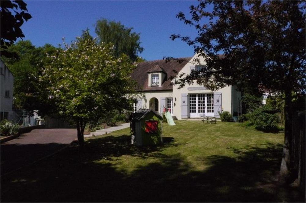 Saint-Brice-sous-Forêt Val-d'Oise Haus Bild 3554657