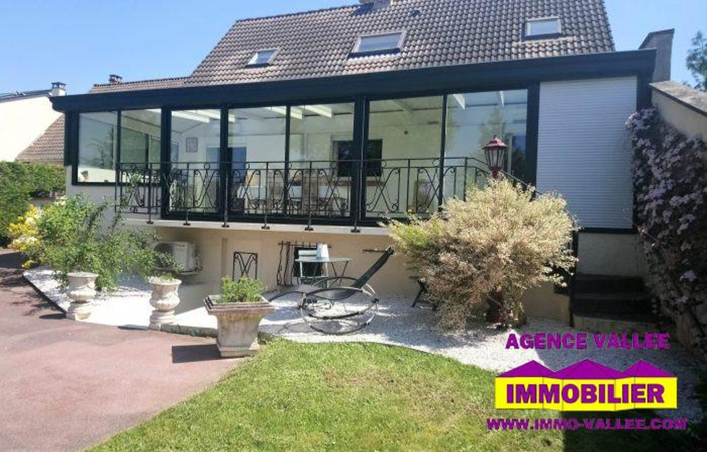 Saintry-sur-Seine Essonne Haus Bild 3676422