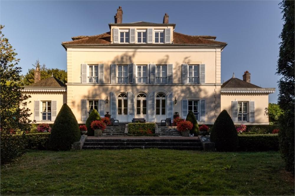 Fontenay-Trésigny Seine-et-Marne maison bourgeoise foto 3615371