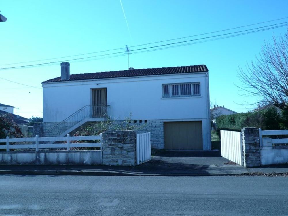 Boutiers-Saint-Trojan Charente Haus Bild 3598573