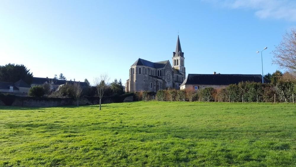 Bouère Mayenne Grundstück Bild 3596498