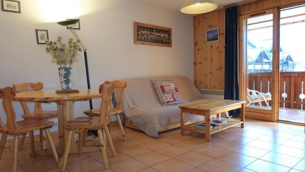 Samoëns Haute-Savoie Haus Bild 3612998
