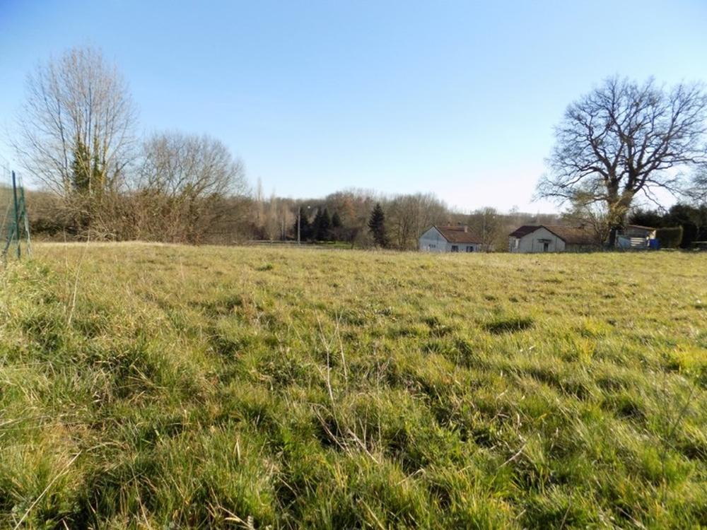 Coutras Gironde Grundstück Bild 3610241