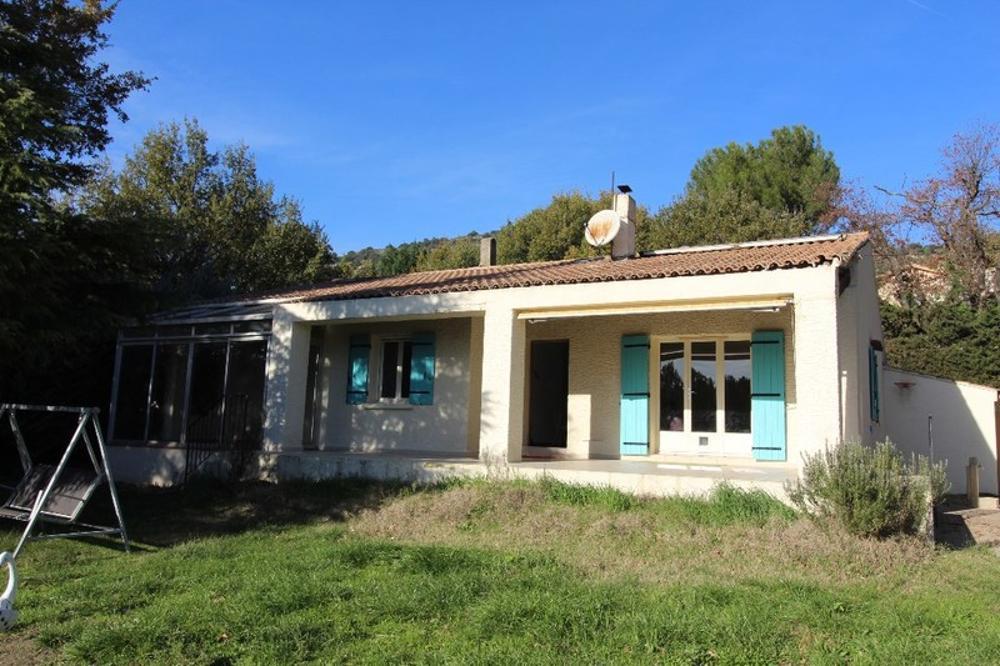 Mérindol Vaucluse Haus Bild 3597305