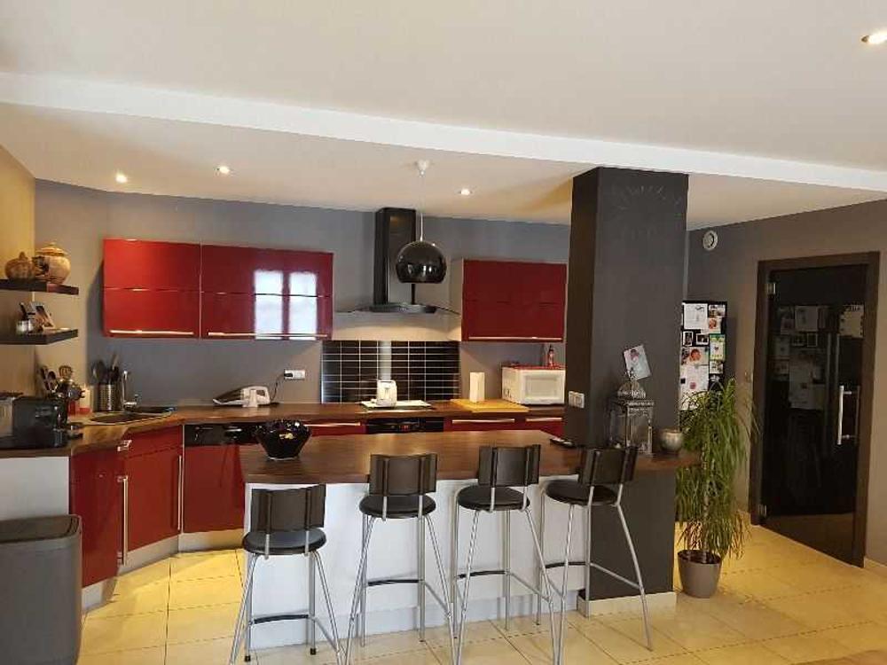 Cons-la-Grandville Meurthe-et-Moselle Apartment Bild 3675802