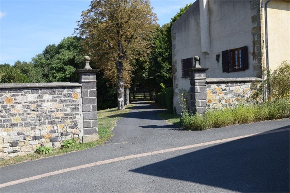 Clermont-Ferrand Puy-de-Dôme Maison-bourgeoise Bild 3617668