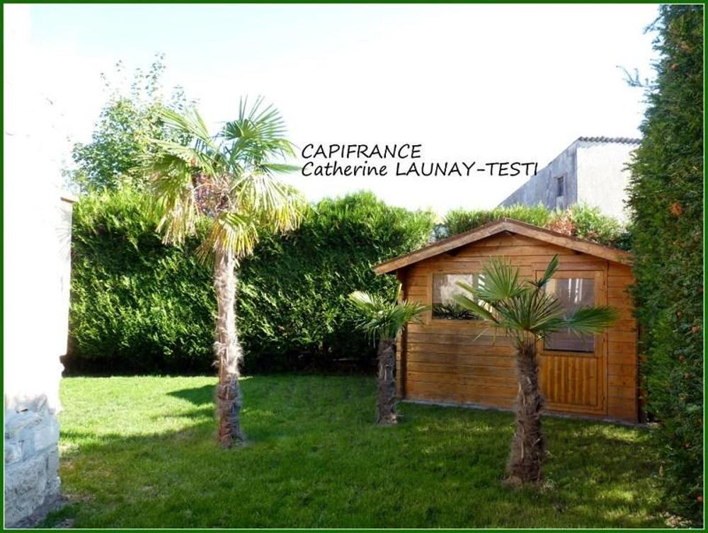 Gouvieux Oise Haus Bild 3553980
