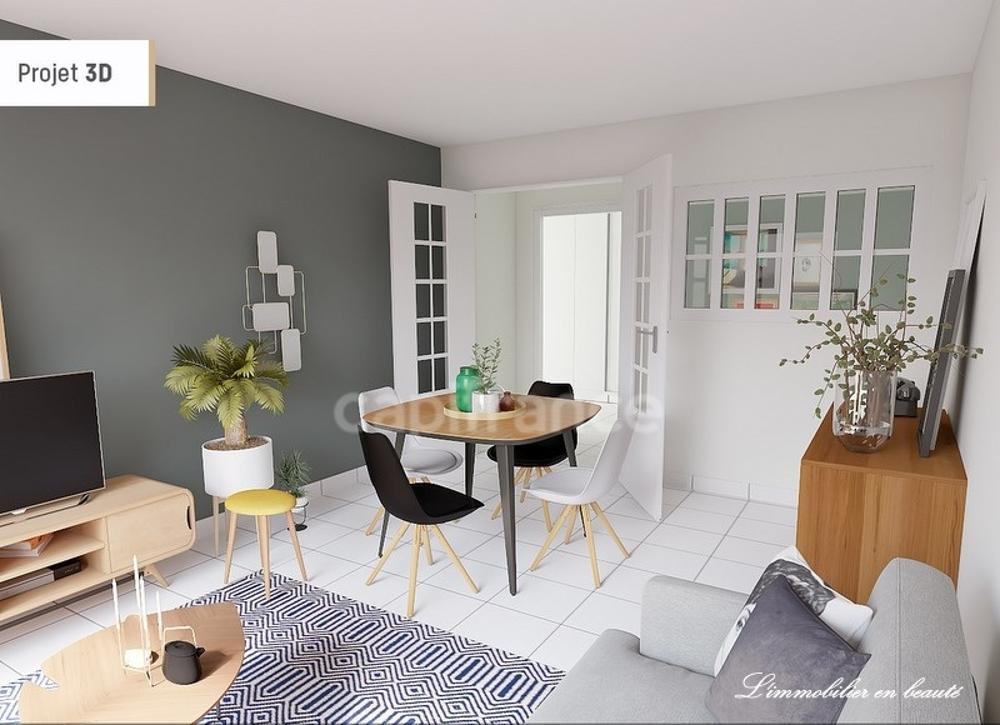 Longjumeau Essonne Apartment Bild 3596079