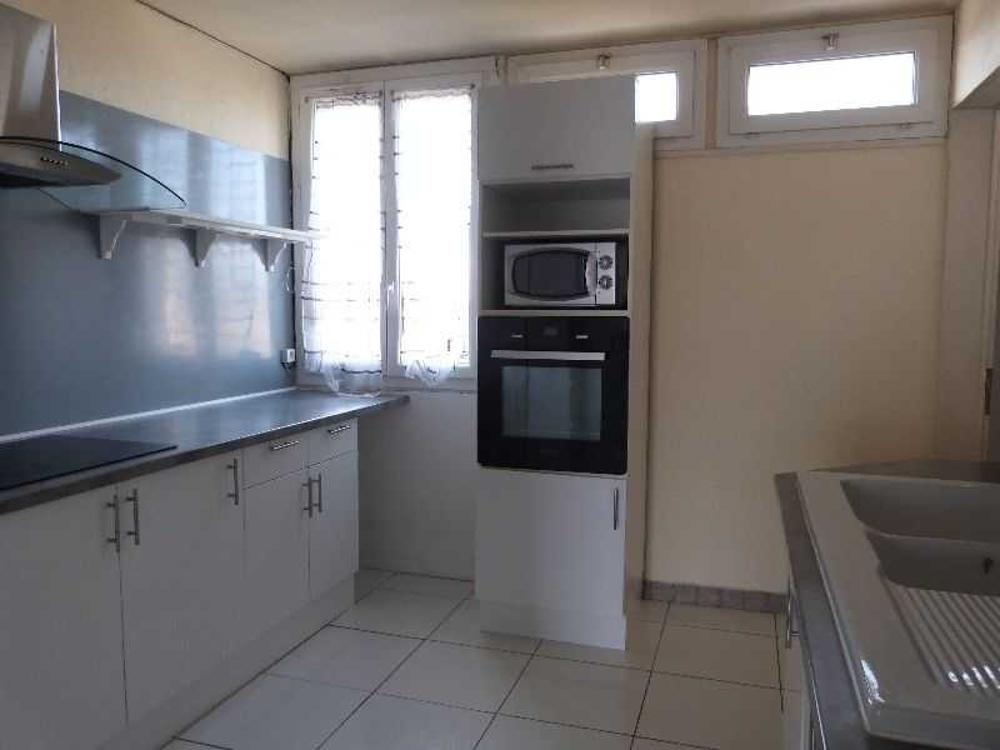 Agen Lot-et-Garonne Apartment Bild 3676382