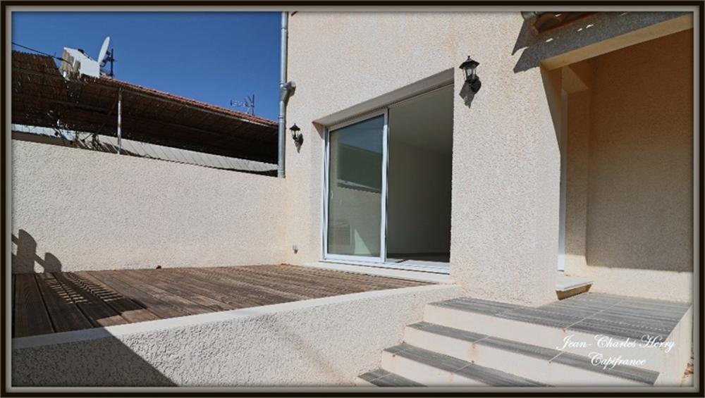 Vauvert Gard Haus Bild 3614940