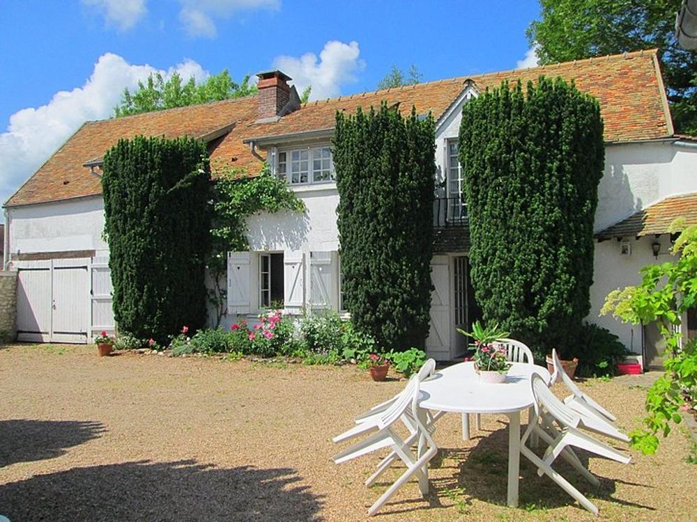 Houdan Yvelines huis foto 3674641