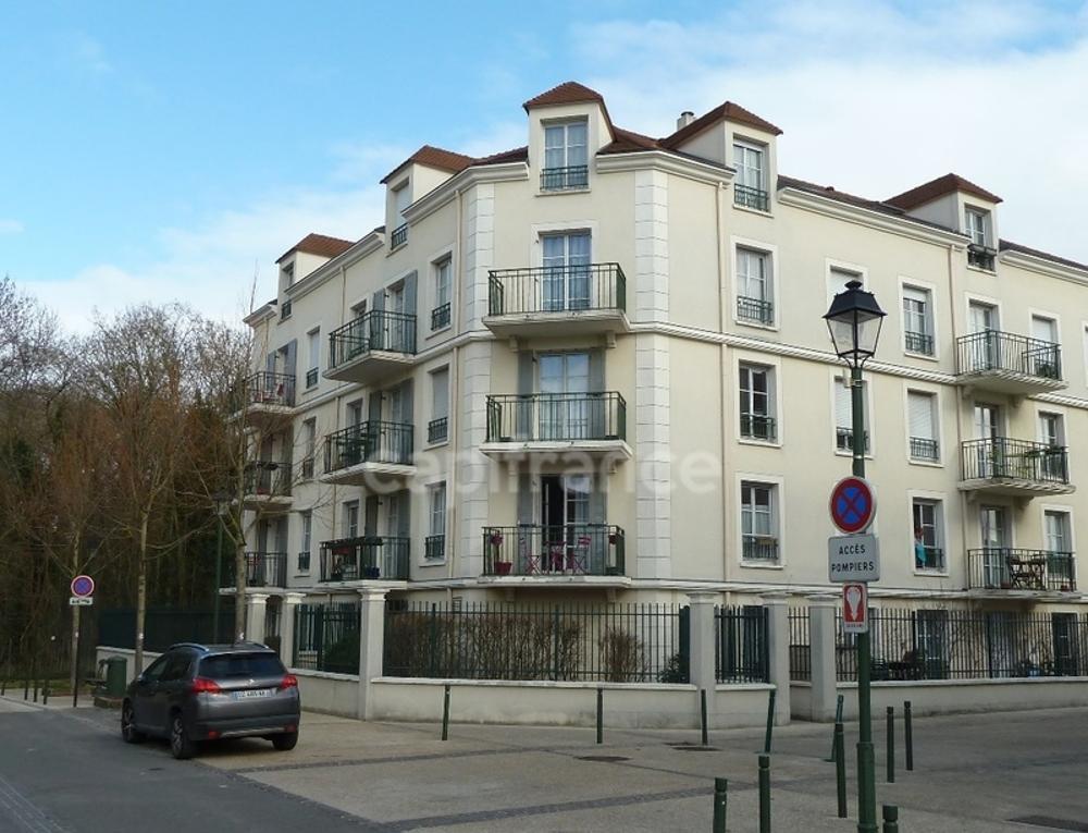Vaujours Seine-Saint-Denis Haus Bild 3599340