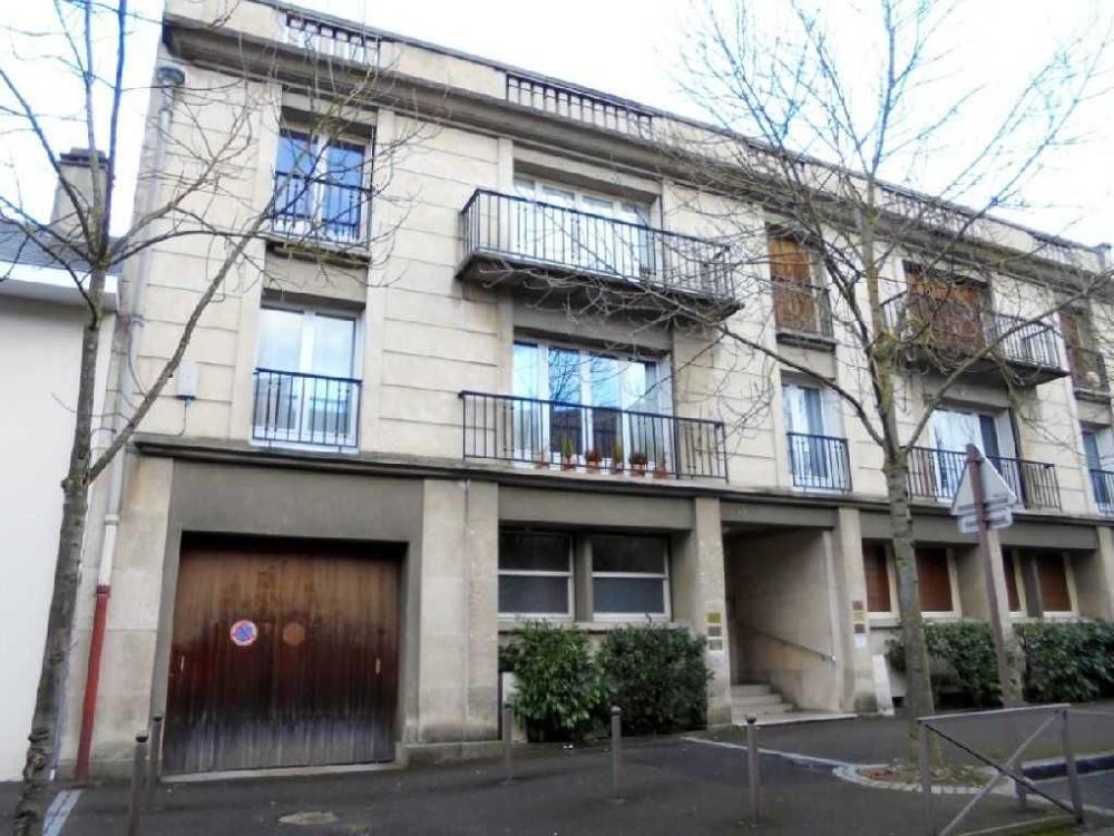 Mantes-la-Jolie Yvelines Apartment Bild 3671803