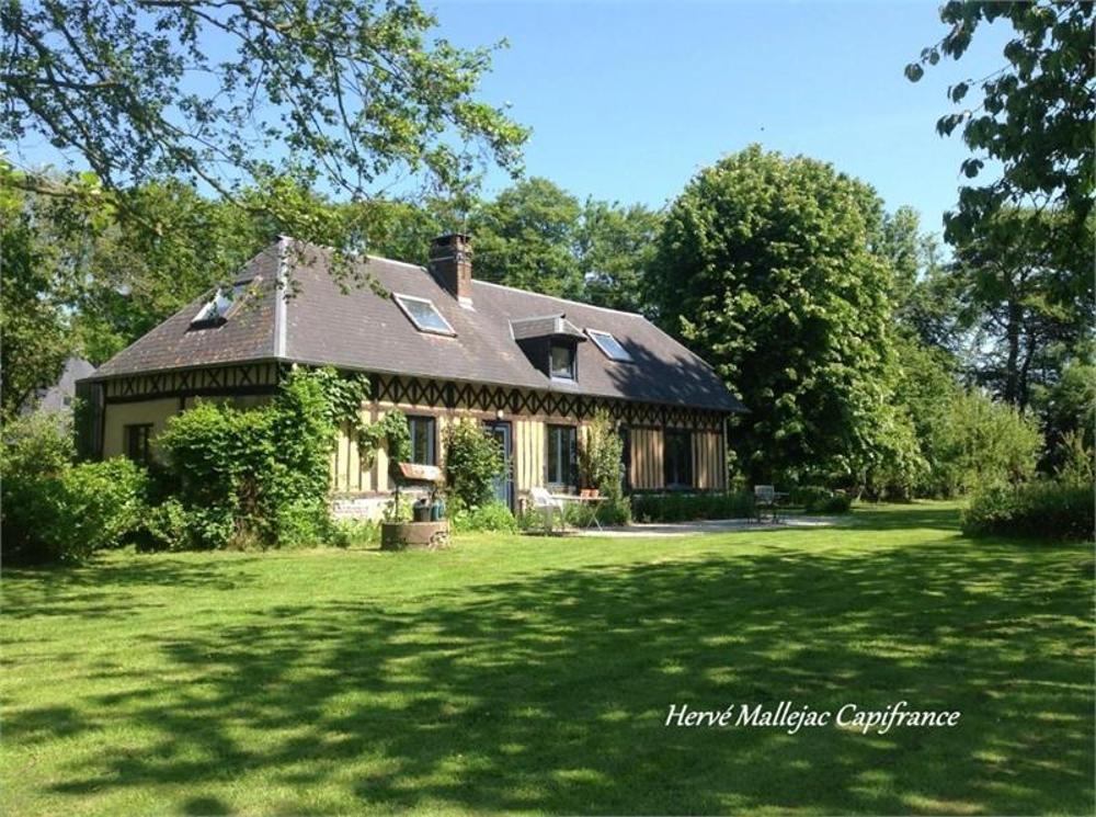 Saint-Valéry-en-Caux Seine-Maritime Haus Bild 3554847