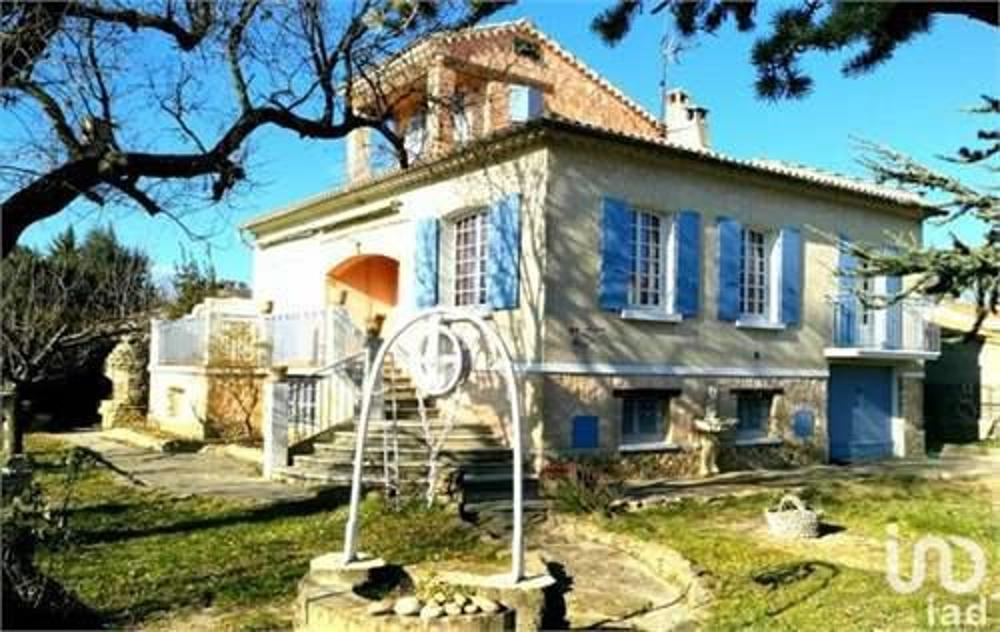 Courthézon Vaucluse Apartment Bild 3559555